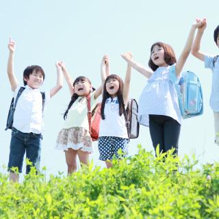 幼稚園・小学校向けクラス