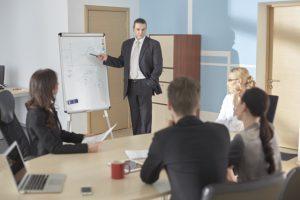 外資系企業と合併後の職場