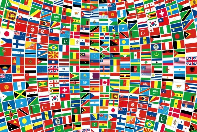 2020年東京オリンピックと語学力