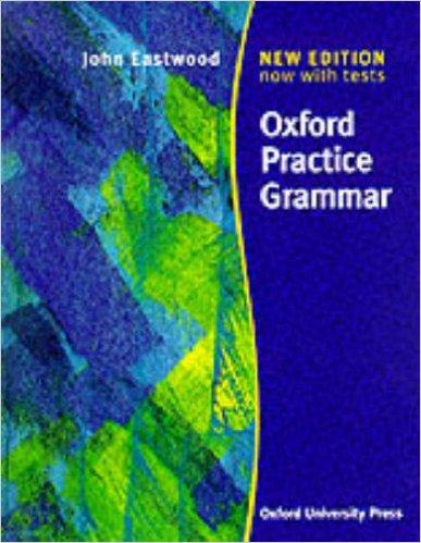 Oxford Practice Grammar(有料)