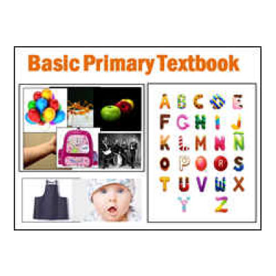 Basic Primary Textbook