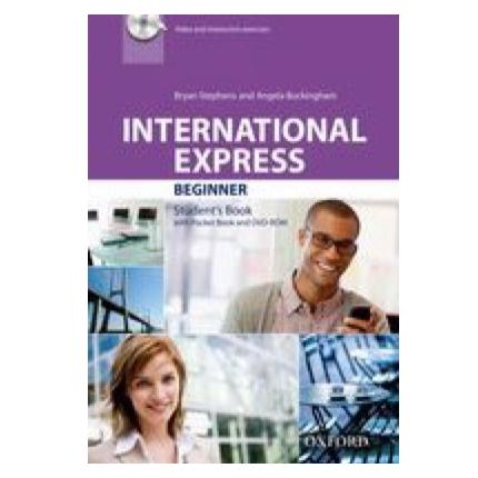 International Express<br /> Beginner