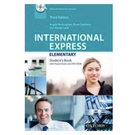 International Express<br /> Elementary