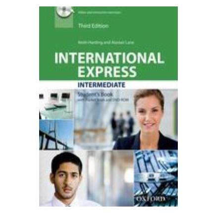 International Express<br />
