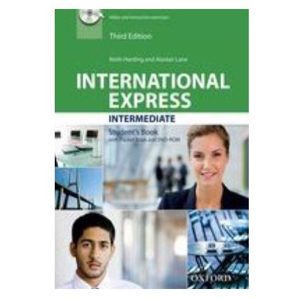 International Express<br /> Intermediate