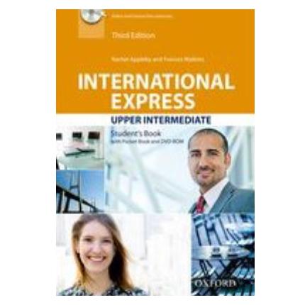International Express<br /> Upper-Intermediate