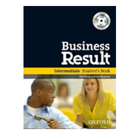 Business Result<br /> 中級