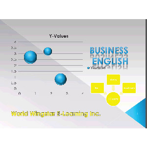 Business English Expressions