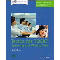 Tactics for the TOEIC<br />