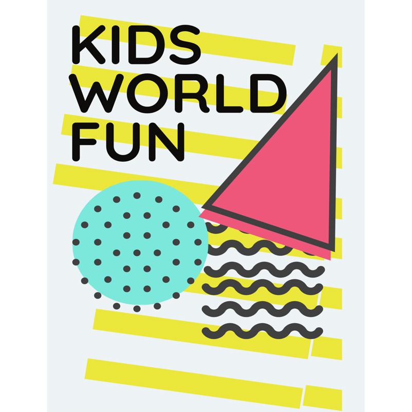 ABOUT KIDS WORLD FUN