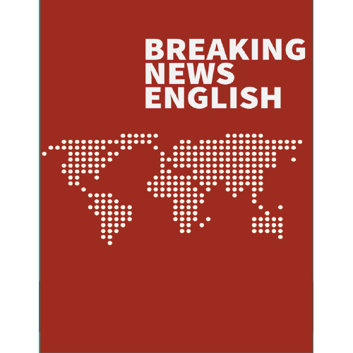 BREAKINGNEWS ENGLISH