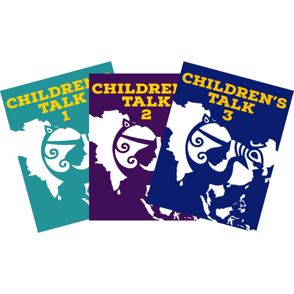 ABOUT CHILDREN'S TALK