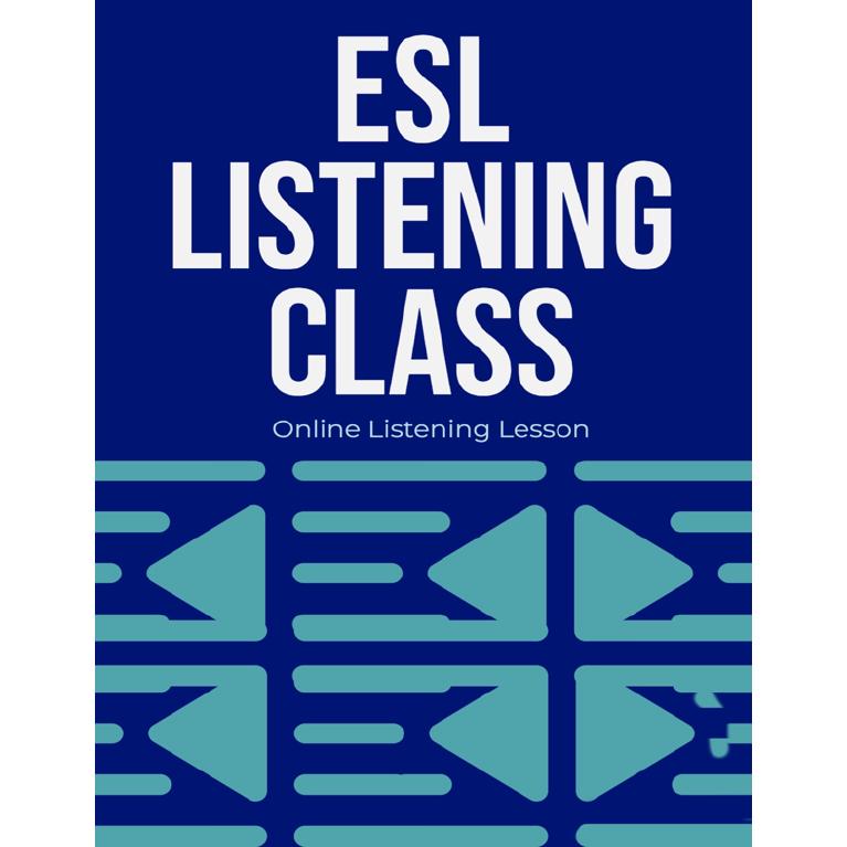 ESL Lab / TOEIC / TOEFL