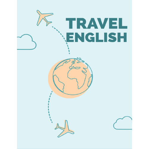 ABOUT TRAVEL ENGLISH